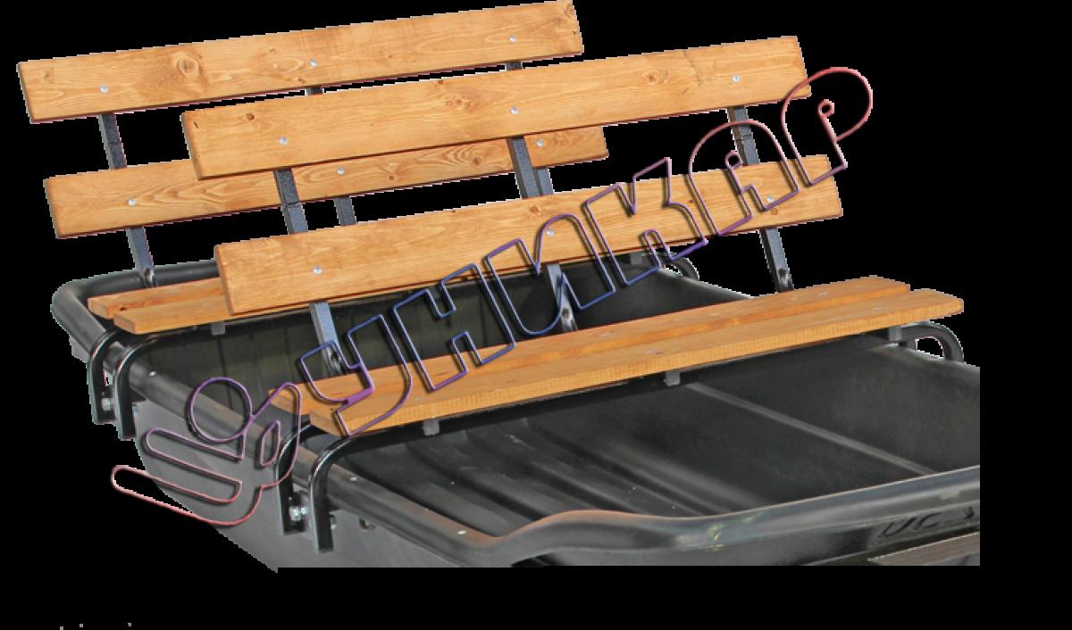 Сиденья для волокуши С-230