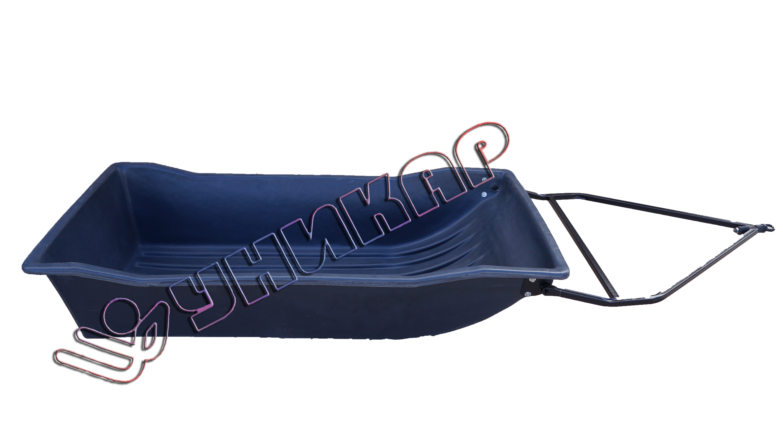 ВЛ-180 Волокуша литая